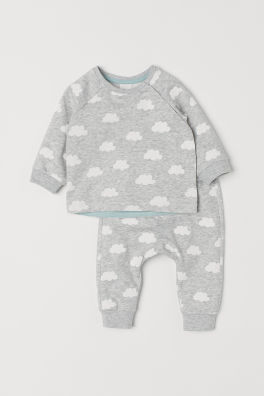 H M Shop Newborn Clothing Online Or In Store H M Ie