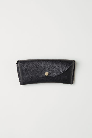 Glasses case - Black - Ladies | H&M CN