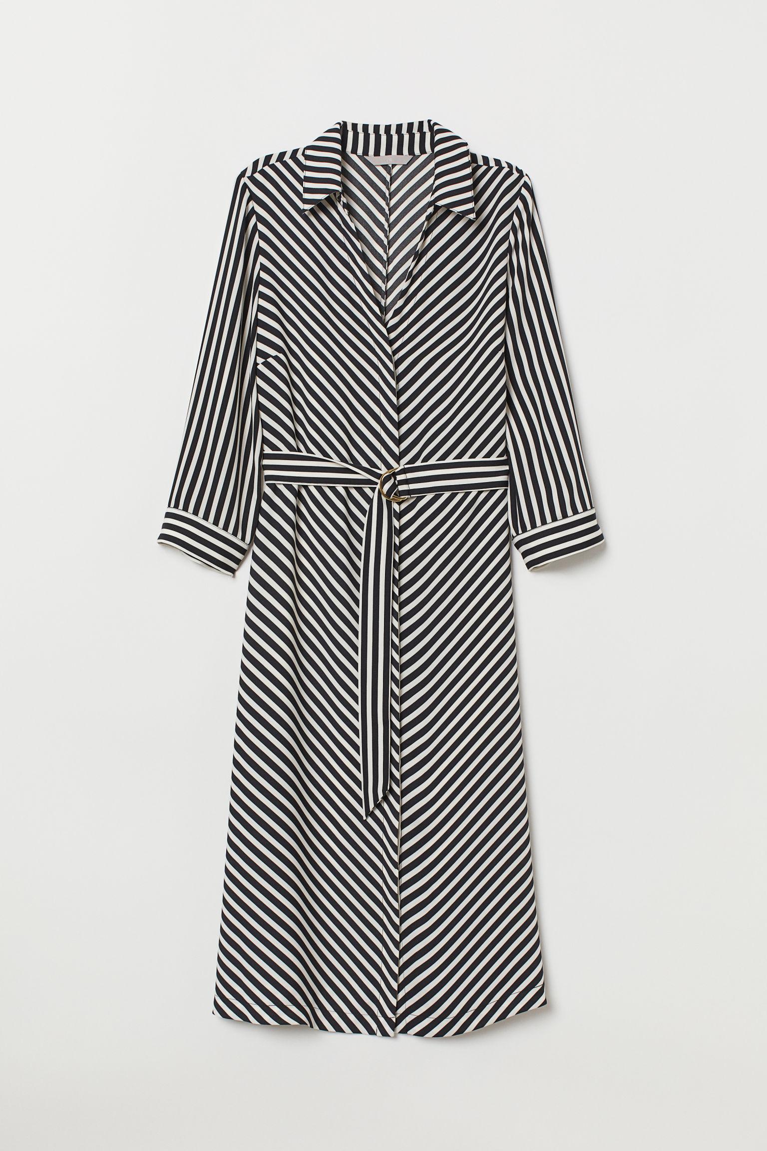 ca12628a Dress with Belt