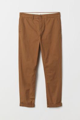 Men's Pants | Chinos, Dress & Cargo | H&M US