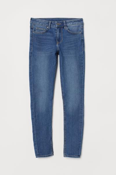 H&M - Super Skinny Jeans - 5