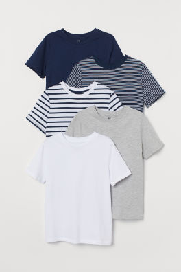 18777cb91 Boys' Clothing - 8-14+ years - Shop Kids Clothing Online | H&M US