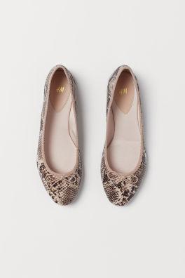 9dcbbe7f4673 Chaussures femme   Mode et vêtements femme   H M FR