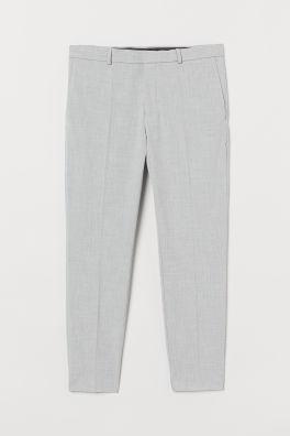 9ddc54f2f8a Skinny Fit Suit Pants