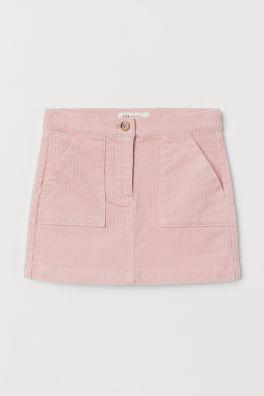 f2771fbfe Vestidos y faldas para niña - Amplia selección | H&M ES