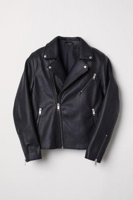 66134c3698 Dzsekik és kabátok | H&M HU