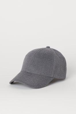 8a6639b8 Men's Hats & Gloves   Beanies For Men   H&M US