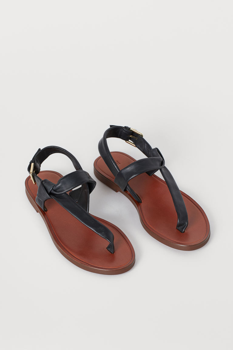 best shoes new authentic really comfortable Leather sandals