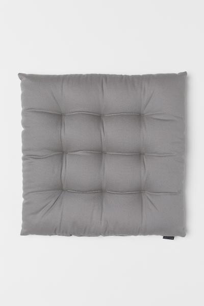 H&M - Cotton twill seat cushion - 1