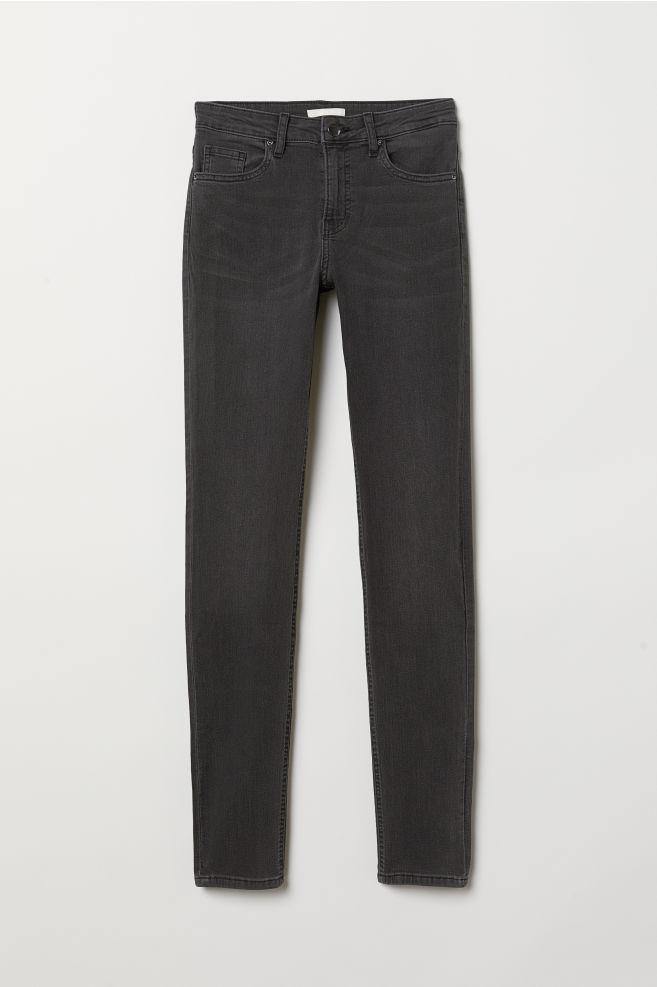 036da0b5dc Pantaloni Skinny fit