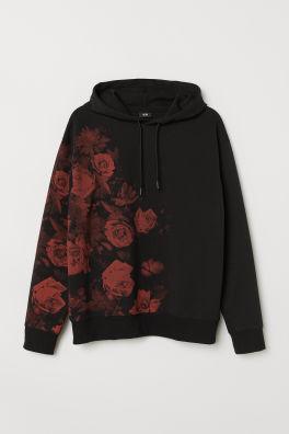 4680bd269 Men's Hoodies & Sweatshirts | H&M CA