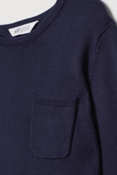 H&M - Fine-knit jumper - 2