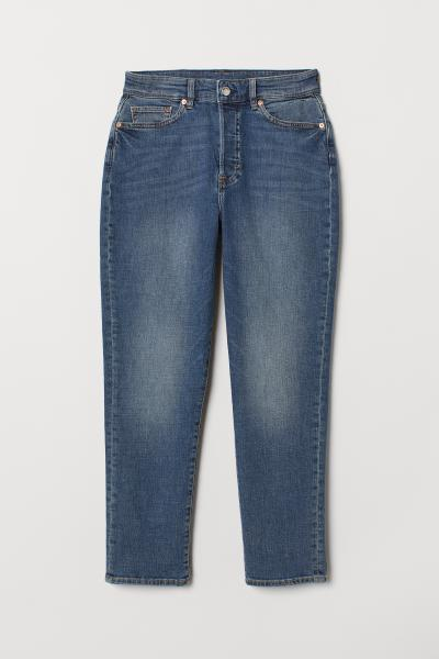 H&M - Mom Jeans - 5
