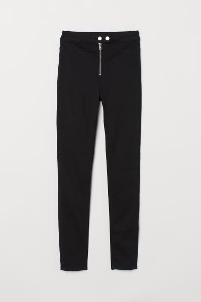 H&M - Twill trousers - 5