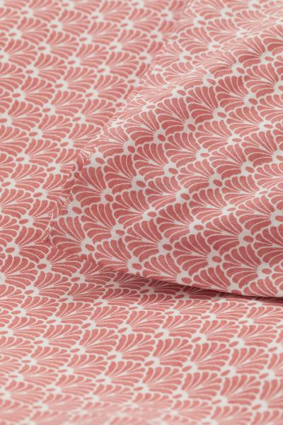 H&M - Patterned duvet cover set - 3