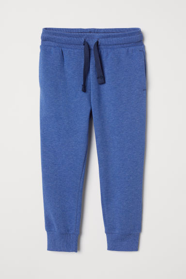 Joggers - Blue - Kids | H&M