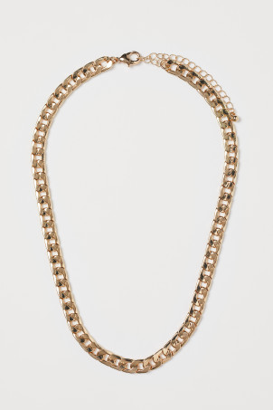 Collier courtModèle