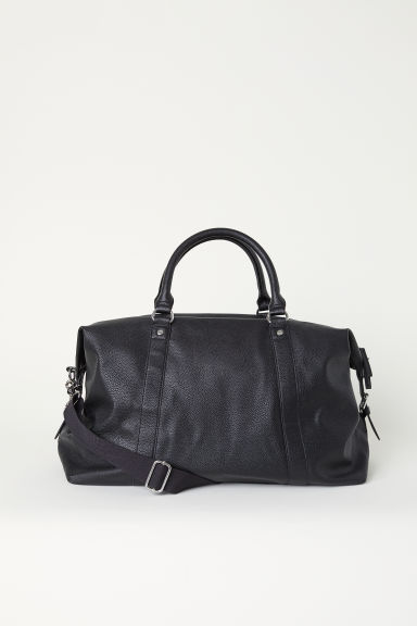 Weekend Bag - Black - Men | H&M CA