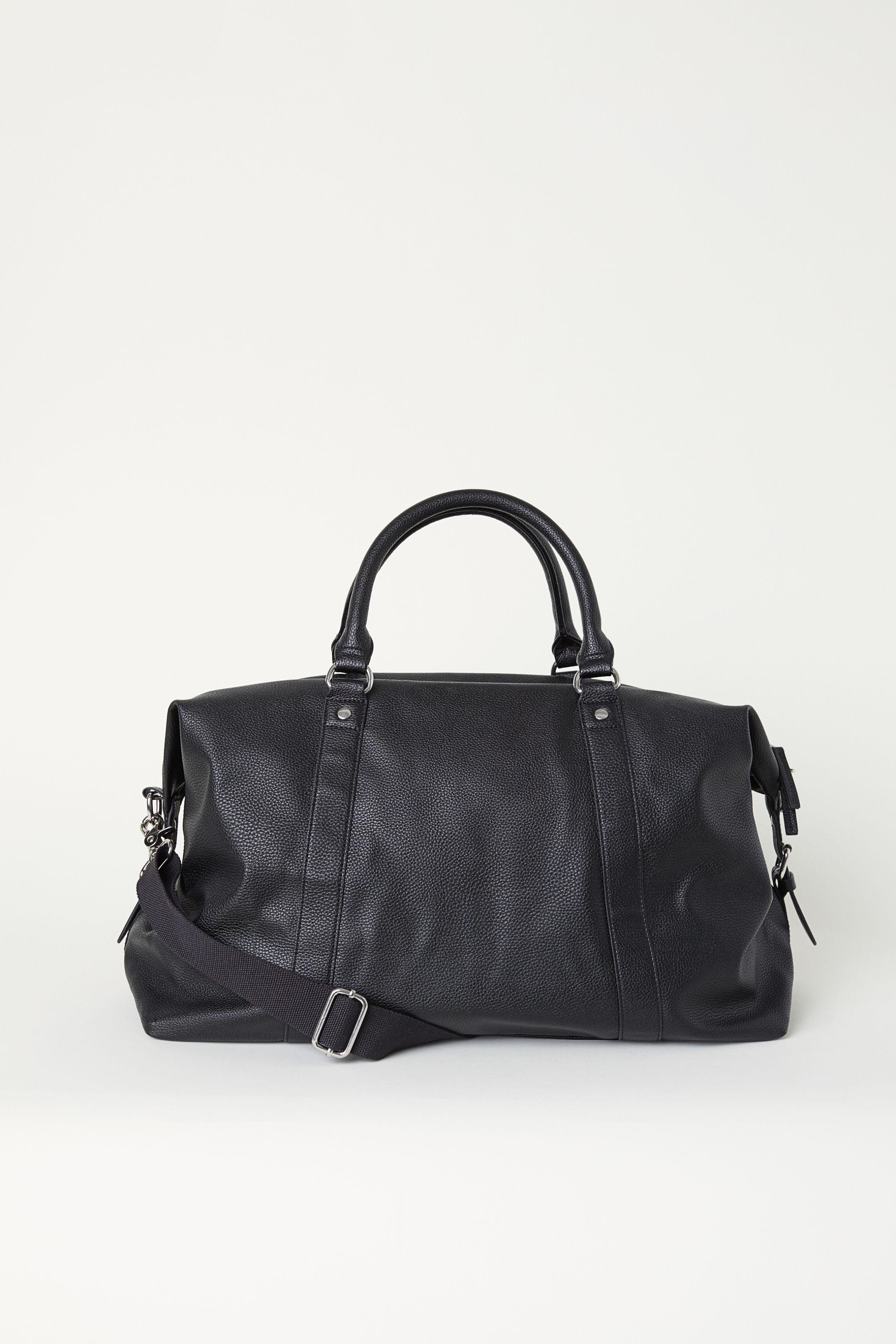 1725f68775 Weekend Bag - Black - Men