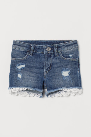 15756dd1b3f859a Одежда для девочек - От 18 мес. до 10 лет | H&M RU