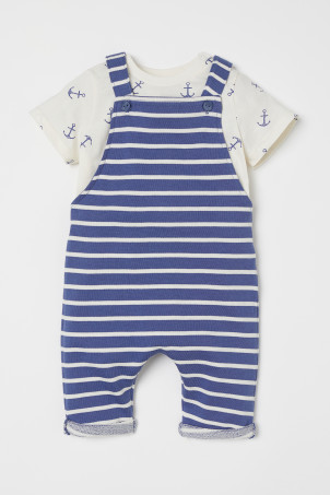 2-piece cotton set