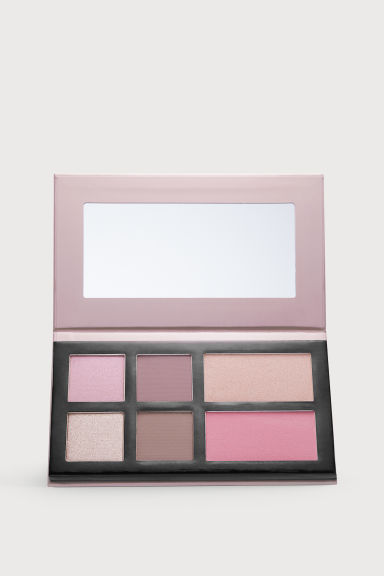 Palette de maquillage - Twilight and Lilac - FEMME | H&M FR