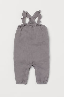 8b7e1c266 Newborn Clothes | 0 - 9 Months Baby Clothes | H&M CA