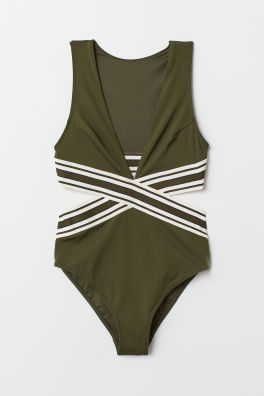 34bc54982fff5 Swimwear For Women | Swimsuits & Bikinis | H&M