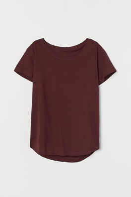 39f870a552 SALE | Tops | Shop Women's Clothing Online | H&M US