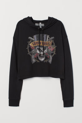 216c003e767 Women's Trendy Sweatshirts & Hoodies - Shop Online | H&M