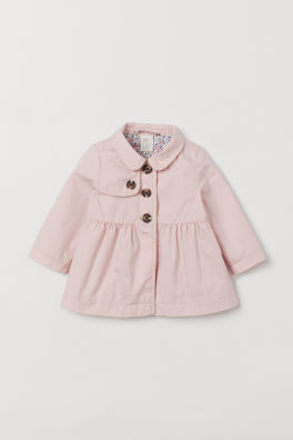 b15523fd36b5 Baby Girl Outdoor Clothing - 4-24 months