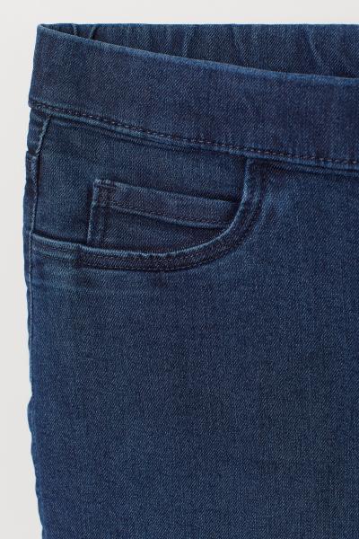 H&M - H&M+ Treggings Skinny Fit - 6