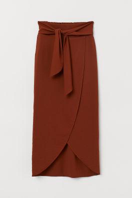 430472d19f9ff Calf-length Skirt.  39.99. New Arrival