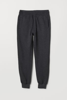 c36bc01ee90 Pantalon en molleton