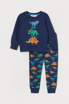 0ac650fb9936e Boys Clothes - 1 1/2-10Y - Shop online | H&M US