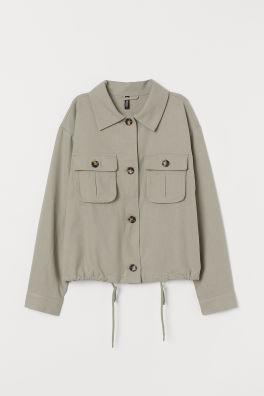 c3462e451995b SALE - Jackets & Coats - Shop Women's clothing online | H&M US