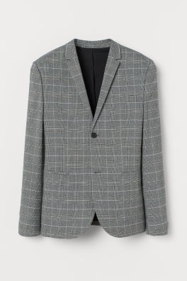 7d7223115eb Men's Blazers & Suits - shop the latest trends | H&M US