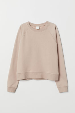 1e0cd6874f04a Hoodies & Sweatshirts For Women   H&M CA
