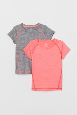 2a784c16 Sportstøy til jente – str 134-170 – shop online | H&M NO