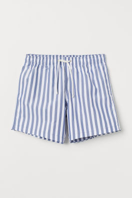 c9081e7778 Men's Swim Trunks | Swimwear | H&M US
