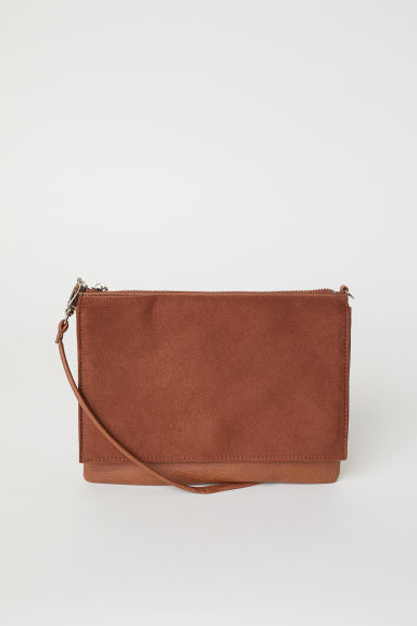Borsa a tracolla - Marrone - DONNA | H&M IT