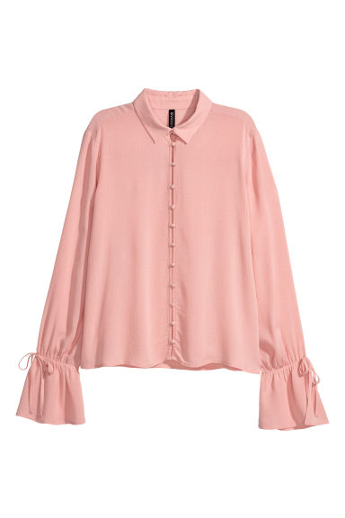 Crinklebloes - Perzik - DAMES | H&M BE