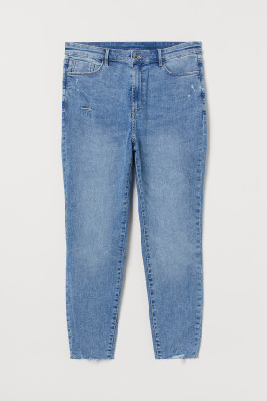 H&M+ Super Skinny High JeansModel