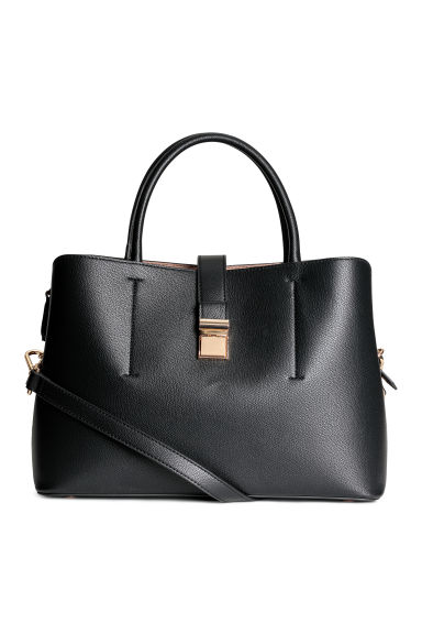 Handbag - Black -  | H&M