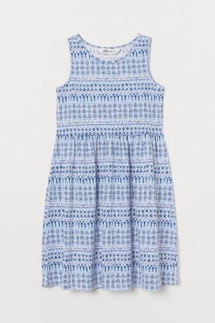 088deaf5bb6277 Mädchenkleidung – 8 - 14+ Jahre - Online einkaufen | H&M CH