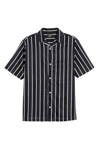 venta online fecha de lanzamiento Venta caliente genuino Camisa de manga corta