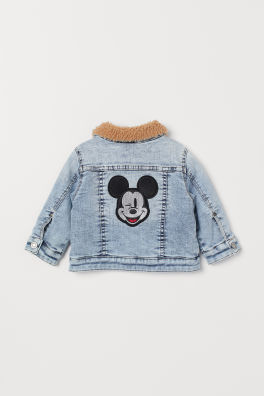 dedee96eb Baby Boy Clothes | Age 4 Months to 4 Years | H&M GB
