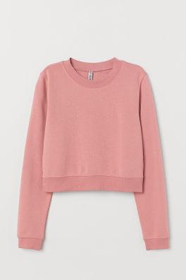 79bb64343f6 SALE - Women's Sweatshirts & Hoodies - Shop Online | H&M US