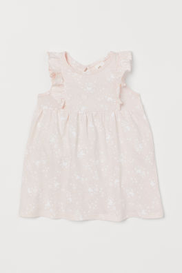 fc82197b6 Baby Girl Dresses & Skirts - Soft & playful clothes | H&M US
