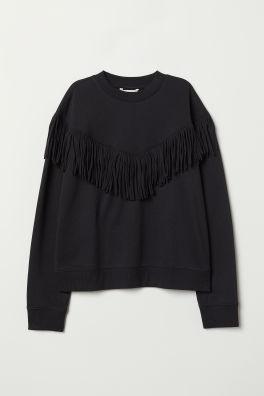 38dbfcc4 SALE - Women's Sweatshirts & Hoodies - Shop Online   H&M US